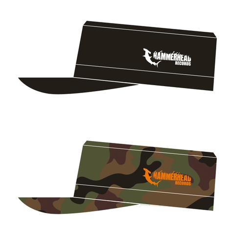 HAMMERHEAD COMBAT CAP