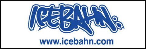 ICE BAHN TOWEL(SPORTS SIZE)