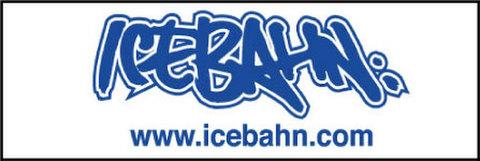 ICE BAHN TOWEL(SPORTS SIZE)