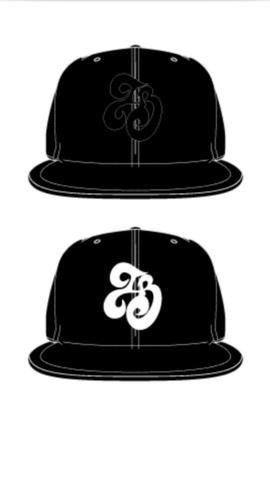 「IB」SNAPBACK Cap