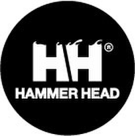 HAMMER HEAD badge