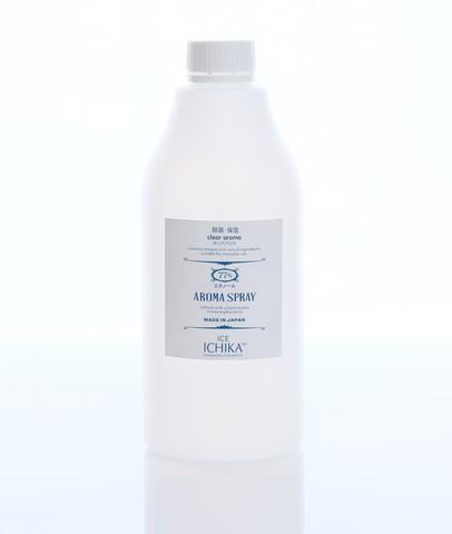 除菌・保湿スプレー【1L詰替用】