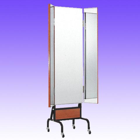 三面鏡107T