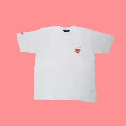 秋風Tシャツ