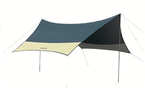 ヘキサゴンタープ(430×350×200)