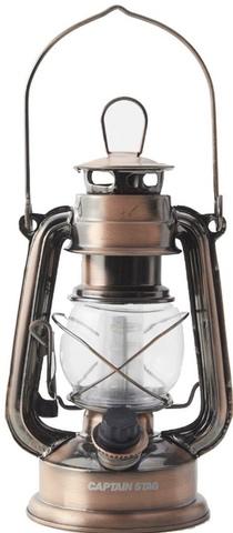 電池式LEDランタン(アルカリ単3乾電池4個付)【1泊2日】レンタル