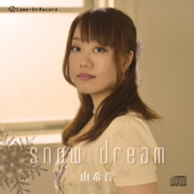 「snow dream」/由希音(CD)