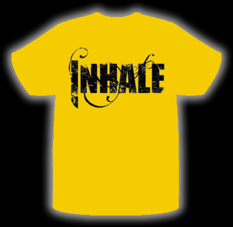 【送料無料】Tシャツ-2010 イエロー