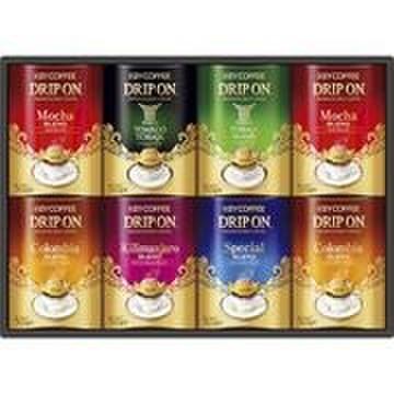 キーコーヒー ドリップオン ギフト