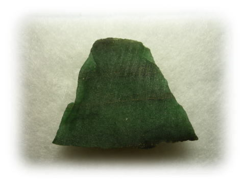 Green Quartz