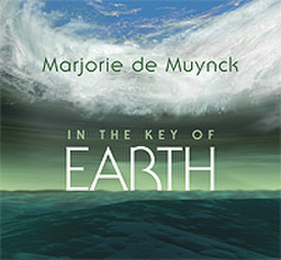 IN THE KEY OF EARTH(CD)