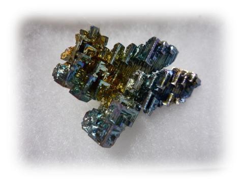 Bismuth ビスマス 1