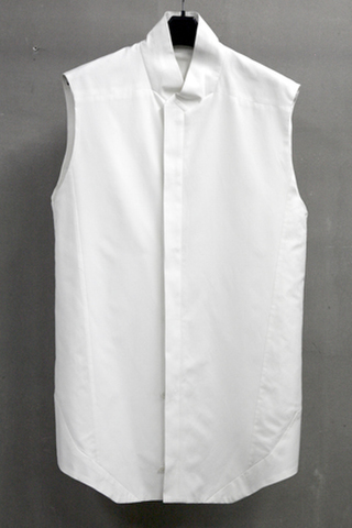 RY/SI CLOTH スリーブレスシャツ