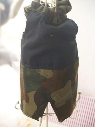 213 迷彩ズボン