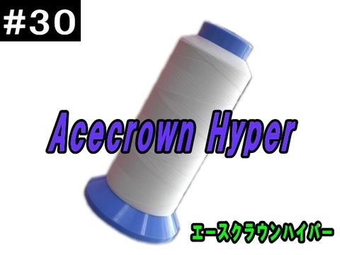 30/2000m エースクラウンハイパー