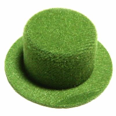 ミニハット・フロッキー     (緑)