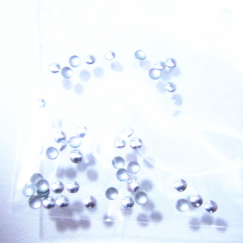 ホットフィックス・平丸1.5ミリ(シルバー)