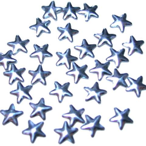 ★ホットフィックス・星5mm(シルバー)★ただいま1パックのご注文でプラス1パックサービス☆彡
