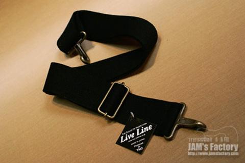TS50BK-Live Line-