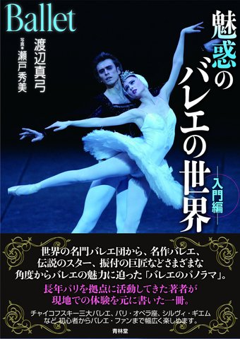 魅惑のバレエの世界―入門編