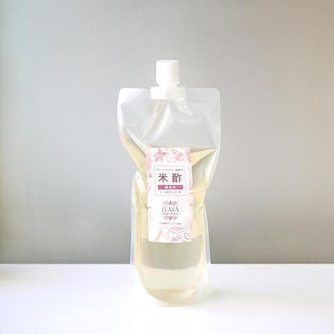 フルーツビネガー酵素用米酢/500ml