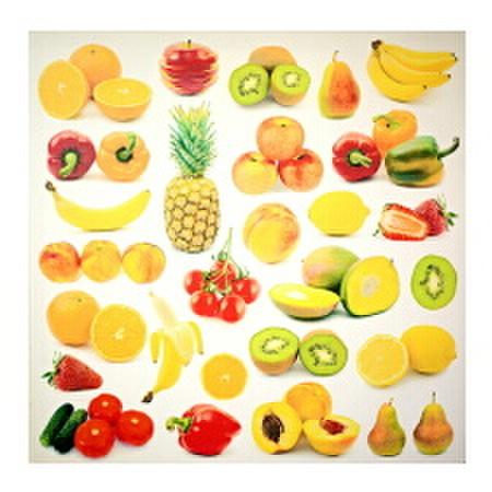 壁掛けフルーツボード