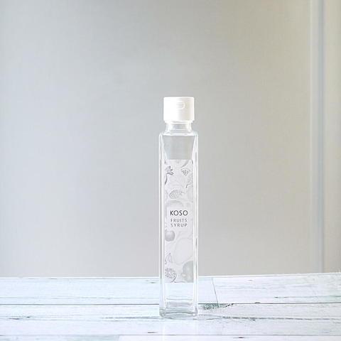 酵素シロップ瓶/200ml