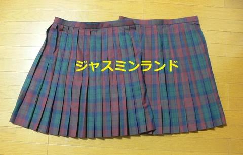 OOS-2611 特大夏冬スカート