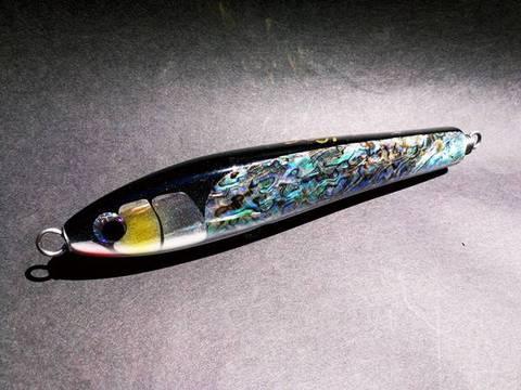 じぐペン180/アワビ