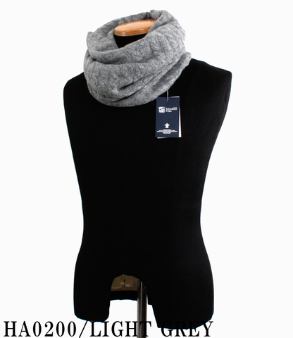 SNOOD-HA0200/LIGHT GREY
