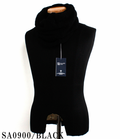 SNOOD-SA0900-BLACK
