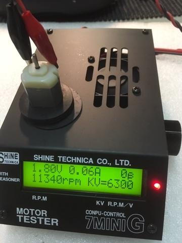 7miniG ZEROMAX VerUP2020加工