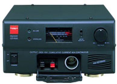 アマチュア無線 第一電波 リニアシリーズ型直流安定化電源30A GZV4000