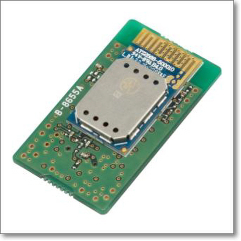 UT-137 Bluetooth(R)ユニット(無線機本体内蔵用)