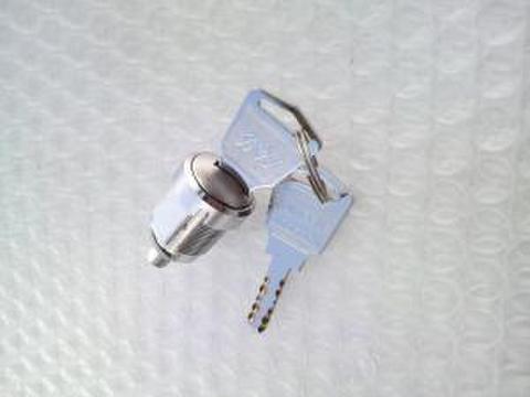 キーシリンダー(硬質タイプ)