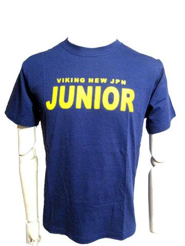 【Tシャツ】ロゴT(Ne × yellow)