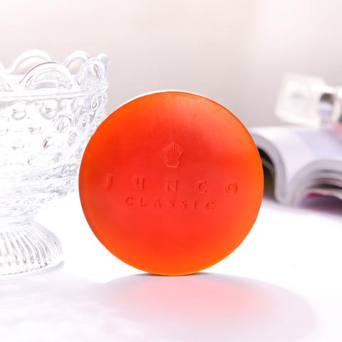日本一石鹸おじさん石野栄一EI美容石鹸公式販売サイトEI ONLINE STORE出品 EI JUNCO CLASSIC (20g)