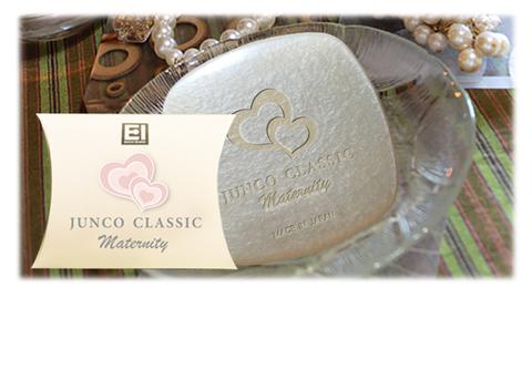 日本一石鹸おじさん石野栄一EI美容石鹸公式販売サイトEI ONLINE STORE出品  EI JUNCO CLASSIC MATERNITY (20g)