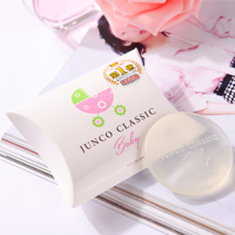 日本一石鹸おじさん石野栄一EI美容石鹸公式販売サイトEI ONLINE STORE出品  EI JUNCO CLASSIC BABY (20g)