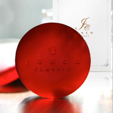 日本一石鹸おじさん石野栄一EI美容石鹸公式販売サイトEI ONLINE STORE出品  EI JUNCO CLASSIC (100g)
