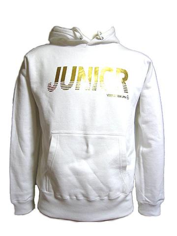 パーカ(白) Unisex