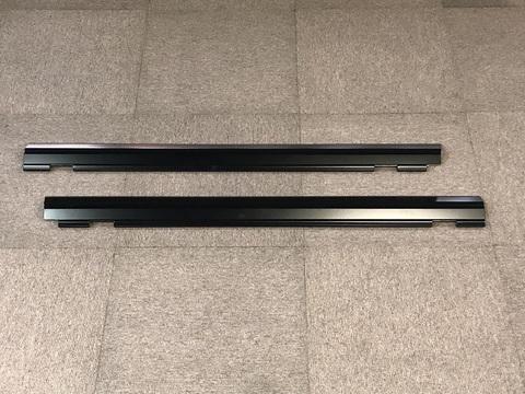 S-21 JB64W サイドシルガード強化タイプ(スチール製2.3㎜)