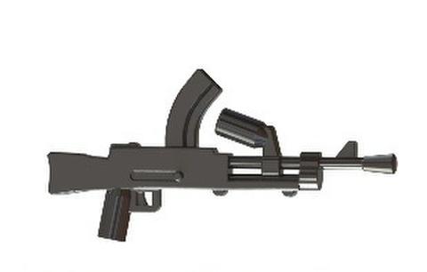 ブレン軽機関銃