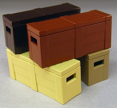 武器弾薬箱