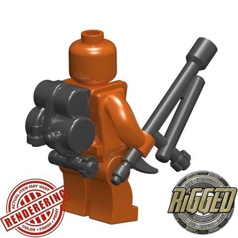 M41火炎放射器(BFリグ対応商品)