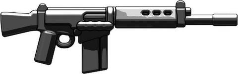 NATOバトルライフル