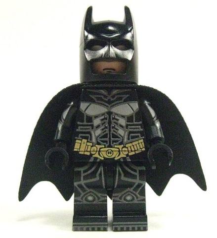 バットマン:パーフェクト・ナイト/フルアーマー