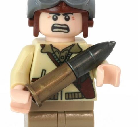 りゅう弾砲用弾薬