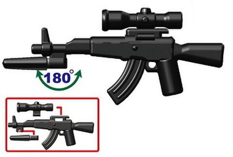 AK47sスペツナヅキット