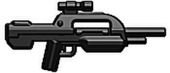 X-バトル・ライフル3
